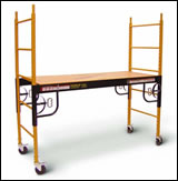 Crawler Scaffold - Series 100